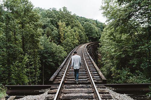 Aprender a disfrutar del camino