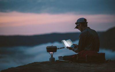 Leer y viajar, mis 'abrementes' favoritos para ampliar mi perspectiva