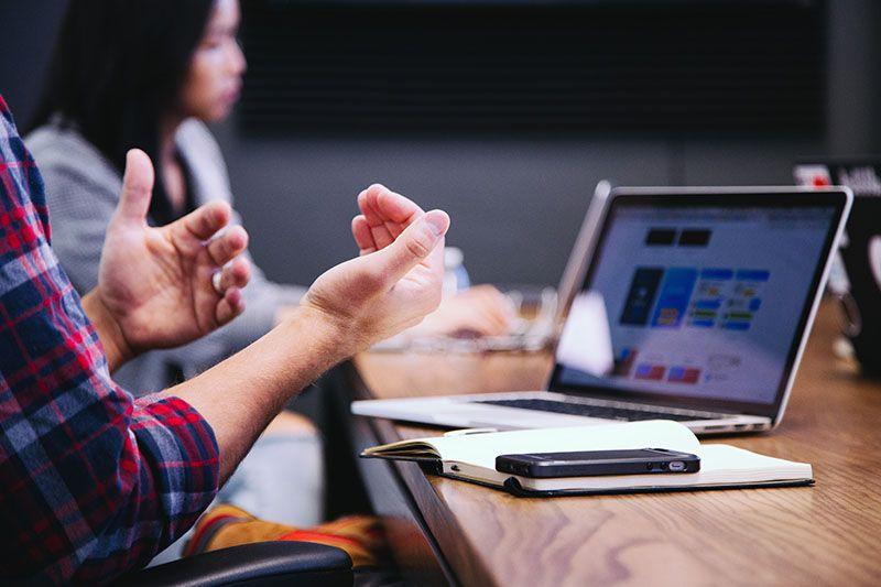 Ser más flexible en el trabajo