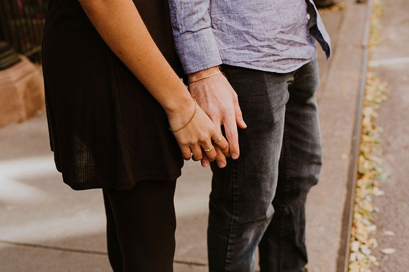 Cómo identificar relaciones tóxicas