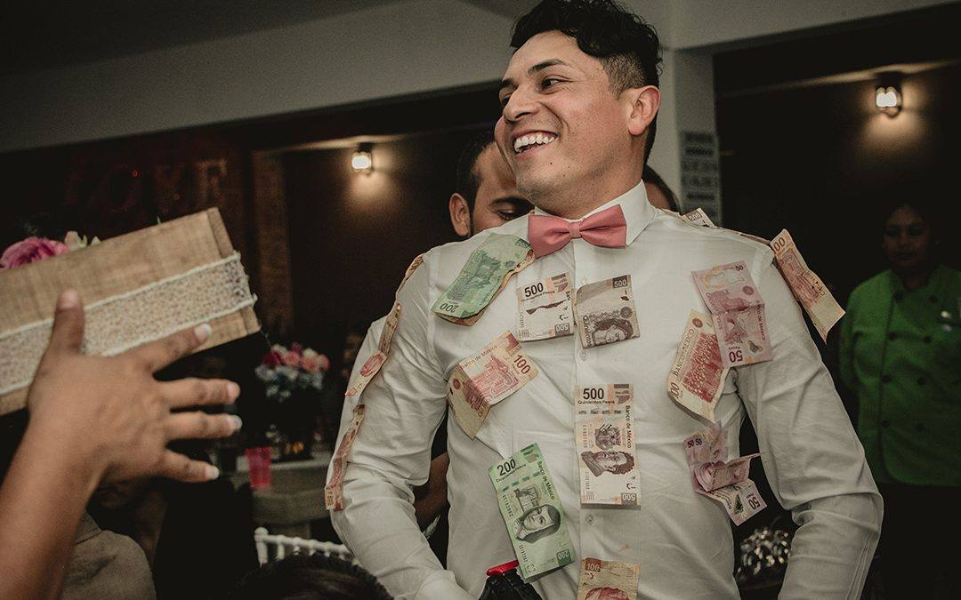 Cómo sanar la relación con el dinero y aumentar tu flujo financiero