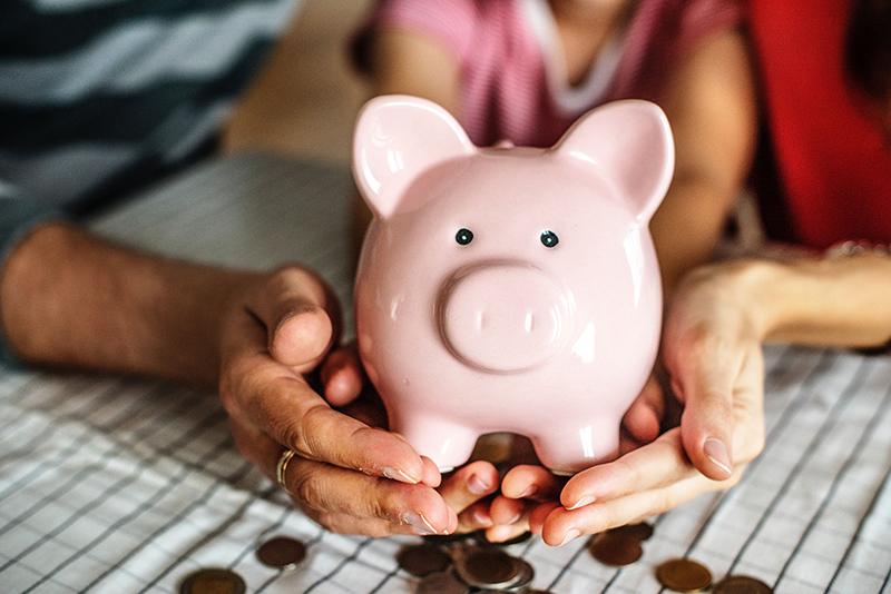 Sanar mi relación con el dinero