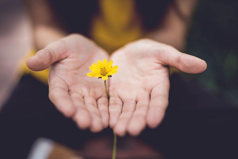 Larelaciónentre la autoestima y amarse a uno mismo